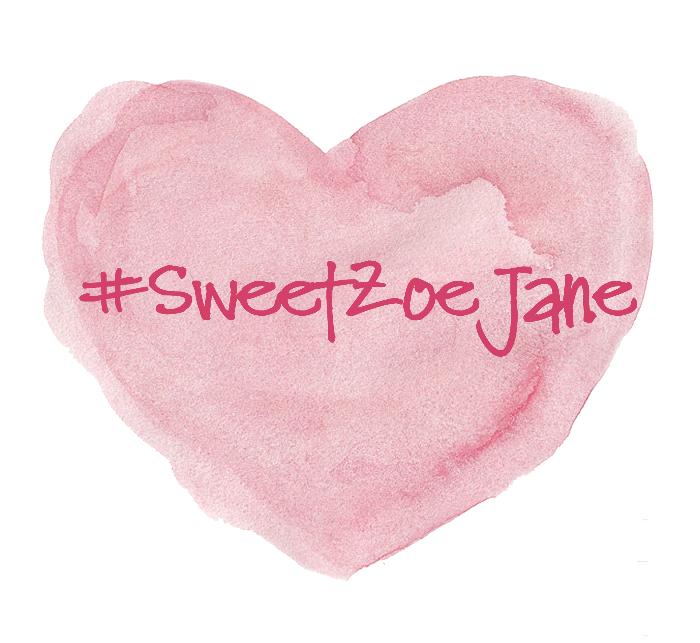 Sweet Zoe Jane